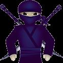 Tácticas de Ninja icon