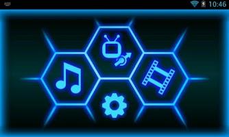 Screenshot of CR Player codec mips
