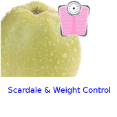 Scarsdale & Weight Control