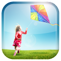 Kite Live Wallpaper icon