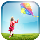Free Download Kite Live Wallpaper APK for Samsung