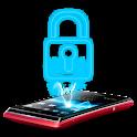 ネオンロック画面の icon