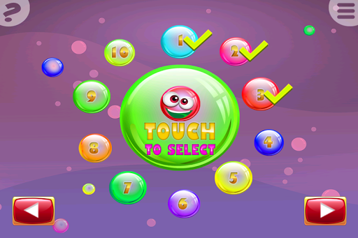 World of Bubble