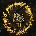 THE LORD OF THE RING- BOOK III icon