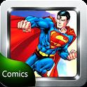 Superman Comics icon