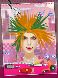 Anjena Hair Spa v36.2