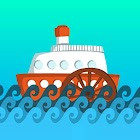 Hajó tesztalkalmazás icon