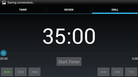 LSAT Timer Pro - screenshot thumbnail