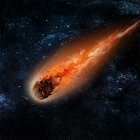 Galaxeon 3D Cosmos Free Game icon