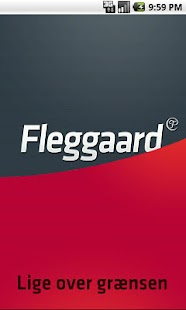 Fleggaard- screenshot thumbnail