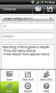 Attachments [Gmail Attach] - screenshot thumbnail