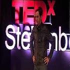 IDEAS X - TEDx Videos icon