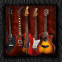 Rock Strings  Guitars and Bass icon