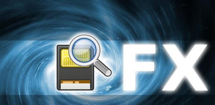 FX File Explorer apk