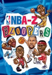NBA to Z: The Best Bloopers, Highlights and Hijinx