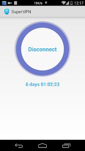 SuperVPN Free VPN Client v1.6.9
