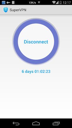 SuperVPN Free VPN Client 1.6.7 screenshot 49571