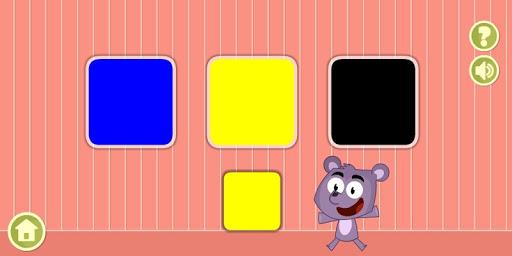 Vamos aprender as cores