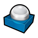 Roundcube mobile app icon