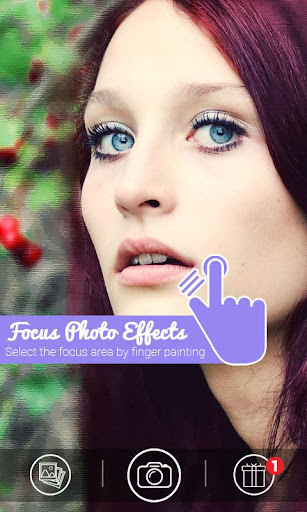 Focus Photo Effects