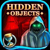 Hidden Objects Nightmare Scare