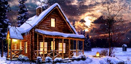 Winterhouse (Hardcover)