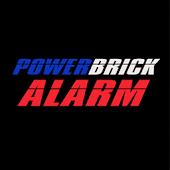 POWERBRICK ALARM PB300