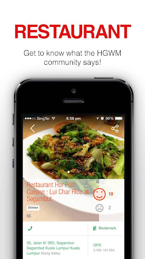 免費下載生活APP|HungryGoWhere Malaysia app開箱文|APP開箱王