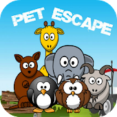 Animal Pet Escape