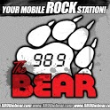 98.9 The Bear - ROCK Station icon