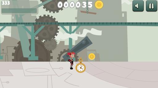【免費動作App】Steampunk-APP點子