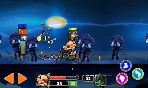 Ninja Battle HD