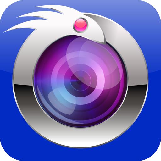 シェンロン 写真アップロードクライアント 攝影 App LOGO-硬是要APP