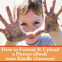 Format a Kindle Picture Ebook