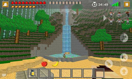 10 Survival Games App screenshot