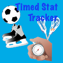 Timed Stat Tracker logo