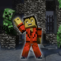 Creeper Minecraft Parody icon