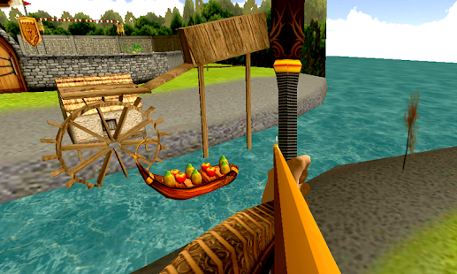 Archery Range- screenshot thumbnail