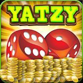 Monopoly Yatzy Mania