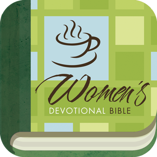 NIV Women's Devotional Bible LOGO-APP點子