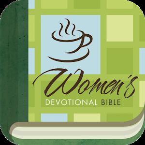 NIV Women's Devotional Bible 書籍 App Store-癮科技App