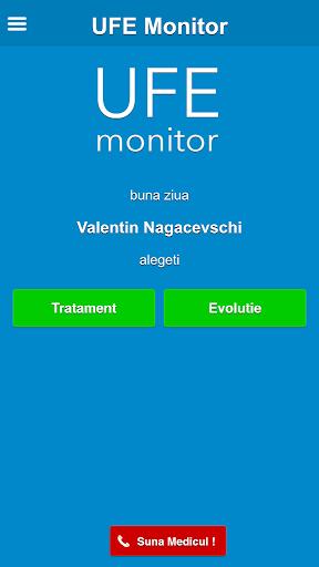 UFE Monitor