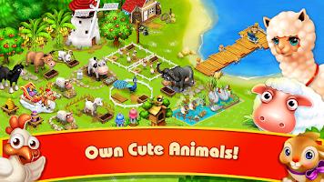 Screenshot of Family Farm Seaside