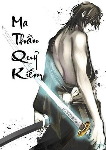 Ma Than Quy Kiem - Kiem Hiep