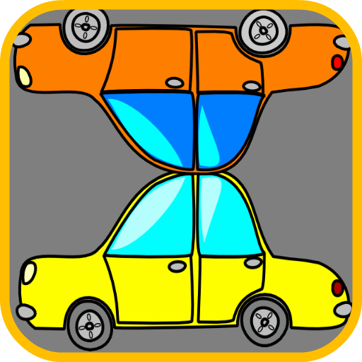 Fun Car Games For Kids 角色扮演 App LOGO-APP試玩
