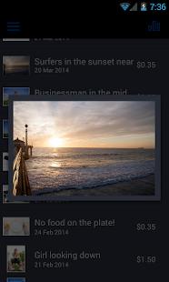 Microstockr - screenshot thumbnail