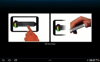 Screenshot of Moto (No Ads)