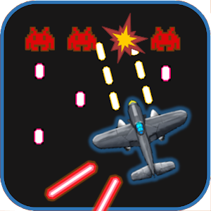 Download Game Space Invasion - Aliens for iPhone