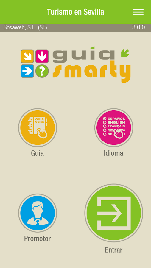GuiaSmarty- screenshot