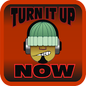 Turn It up Radio